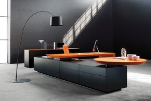 Try a Different Decor With Contemporary Office Furniture