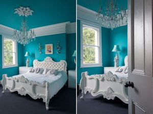 25 Elegant Bedroom Chandelier Ideas That Exudes Luxury