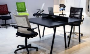 25 Modern Home Office Desks for Small Spaces