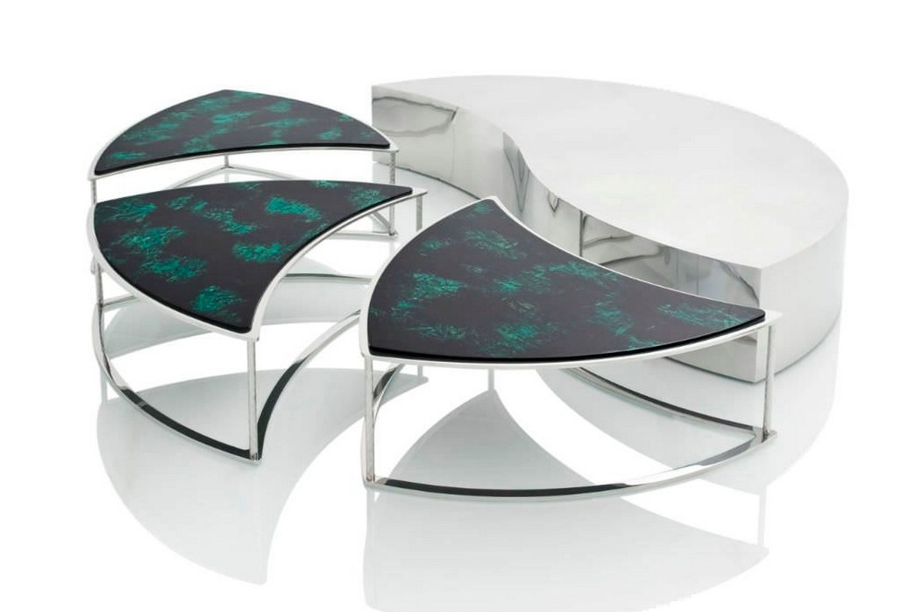 20 Contemporary Modular Coffee Table Ideas