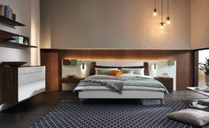 Contemporary Bedroom Decor 2018 Trending
